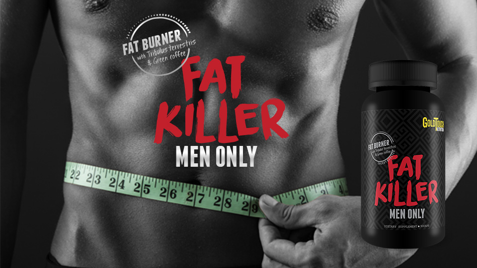 FAT KILLER MEN ONLY